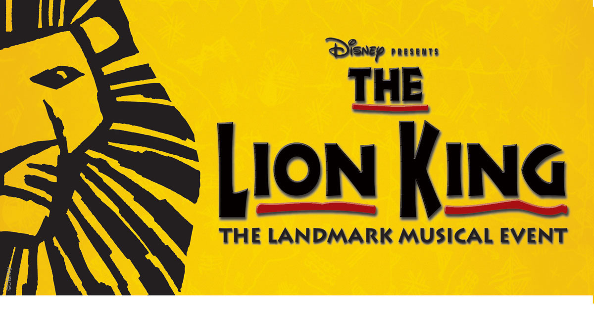 The Lion King Musical Is Coming To China And You Could Be In It Cfensi