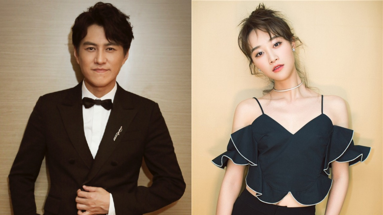 Jin Dong, Lan Yingying Cast In Upcoming Legal Drama The